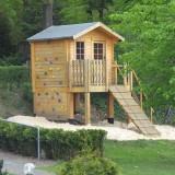 Abenteuerhütte