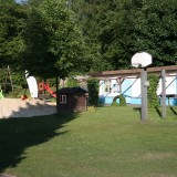 Kinder- und Jugendhütte